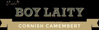 Boy Laity Cornish camembert