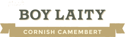 Boy Laity Cornish camembert