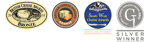 The Truffler Cheese awards